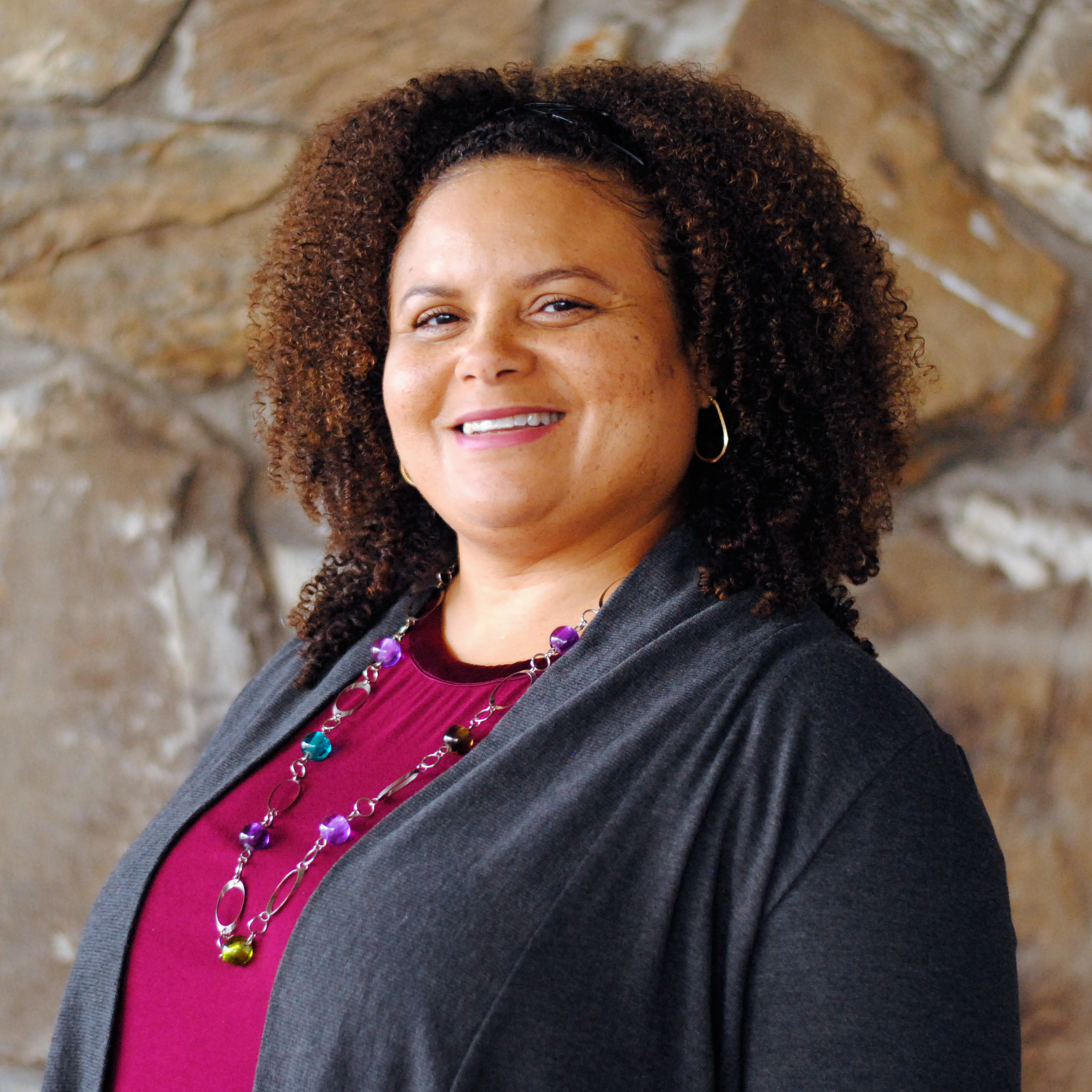 Photo of Babette Allen, Executive Director of Operations at Pathlight HOME