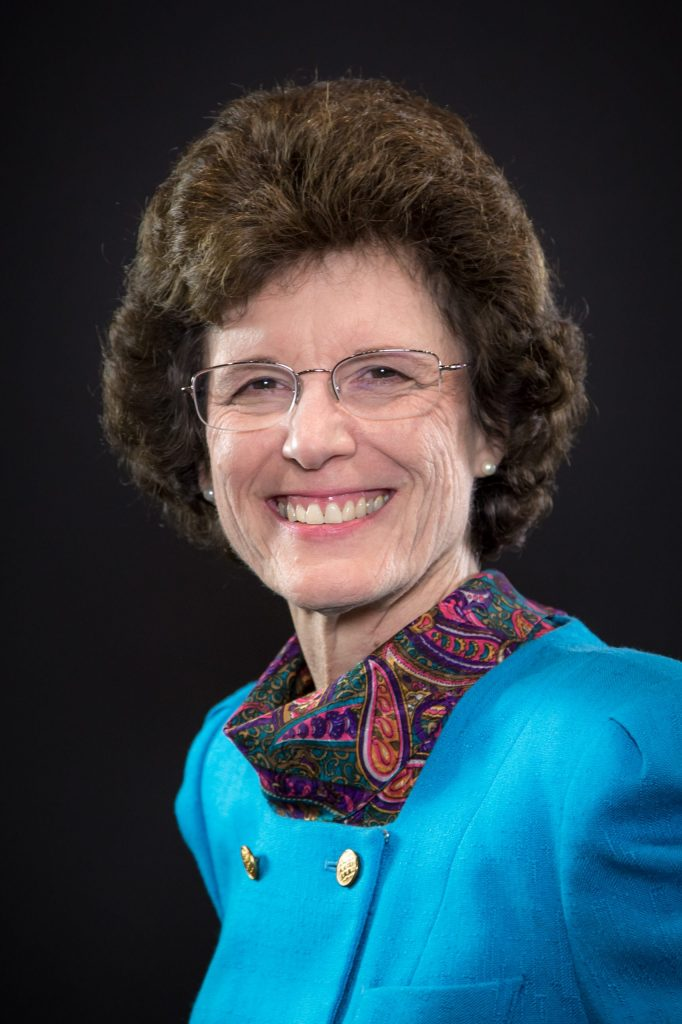 Photograph of Helaine Blum, President & CEO of Pathlight HOME