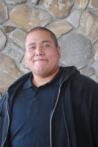 Adrian Cabrera