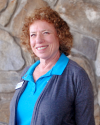 Photo of Audrey Sanford, Lead Case Manager at Pathlight HOME